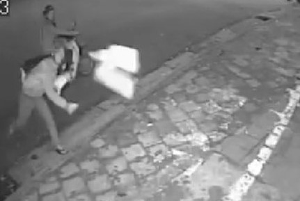 300 cảnh sát Thanh Hóa đồng loạt đột kích nhiều băng nhóm giang hồ cho vay nặng lãi - Ảnh 2
