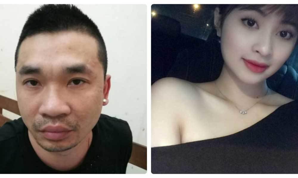 Bỏ mặc vợ bị sa lưới, ông trùm ma túy Văn Kính Dương vào Nam sống xa hoa cùng hot girl - Ảnh 2