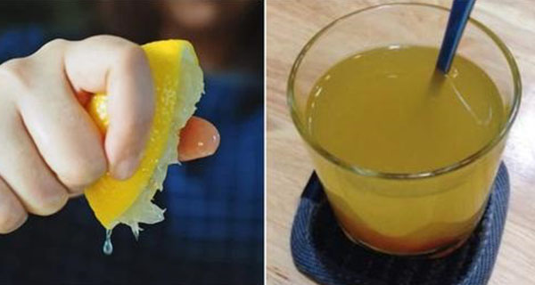 3 cách pha nước chanh uống mỗi tối không xót ruột: Giải độc cơ thể, eo thon da đẹp lại ngủ ngon - Ảnh 1