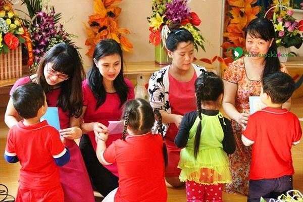 Lịch sử ngày Nhà giáo Việt Nam 20 - 11 - Ảnh 1