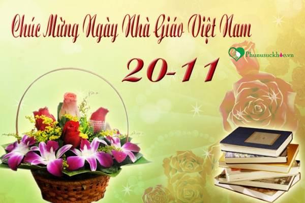 Lịch sử ngày Nhà giáo Việt Nam 20 - 11 - Ảnh 2