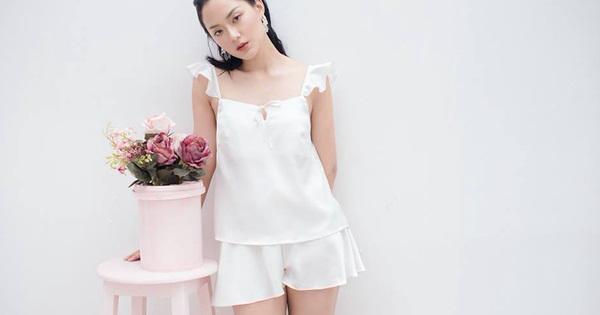 Từ 11/04 -17/04/2017, Lilas Blanc Nightwear ưu đãi 10 % cho hóa đơn 2 sản phẩm trở lên - Ảnh 1