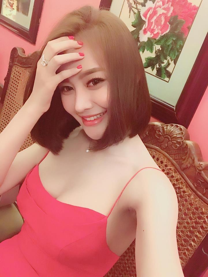 Vừa chia tay Lâm Vinh Hải, Linh Chi đã gây sốc khi công bố hình mẫu tìm kiếm bạn trai tiếp theo - Ảnh 1