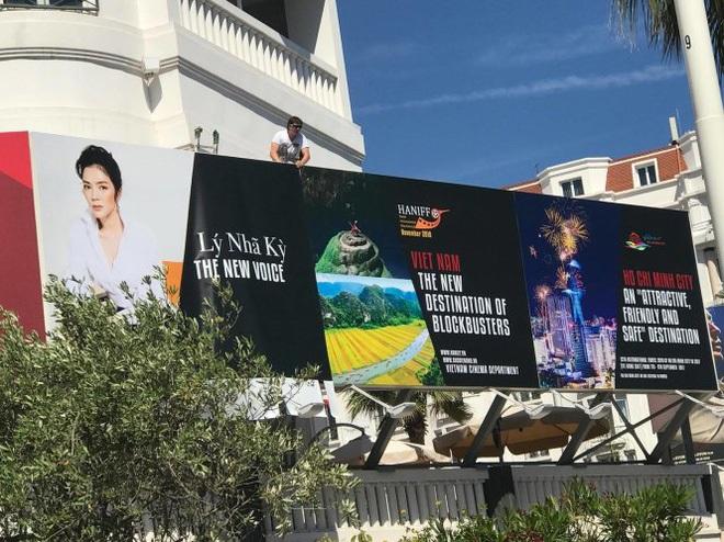 Chi 1 triệu euro quảng bá hình ảnh Việt Nam, tại sao Lý Nhã Kỳ vẫn bị 'ném đá' tơi tả? - Ảnh 4