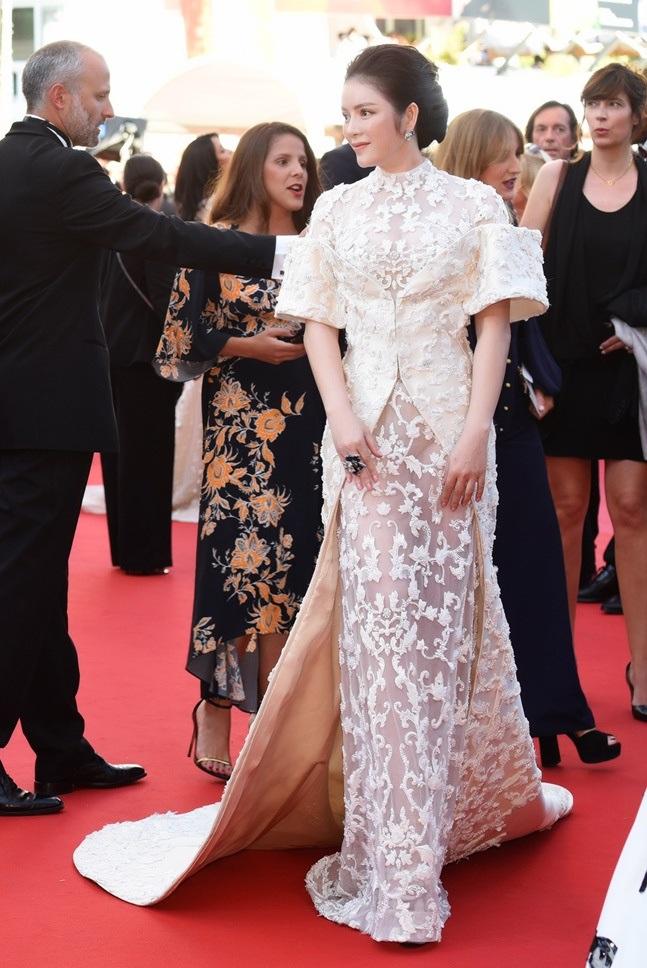 Sốc: Lý Nhã Kỳ chi 5.5 tỷ đồng cho lễ khai mạc LHP Cannes 2017 - Ảnh 7