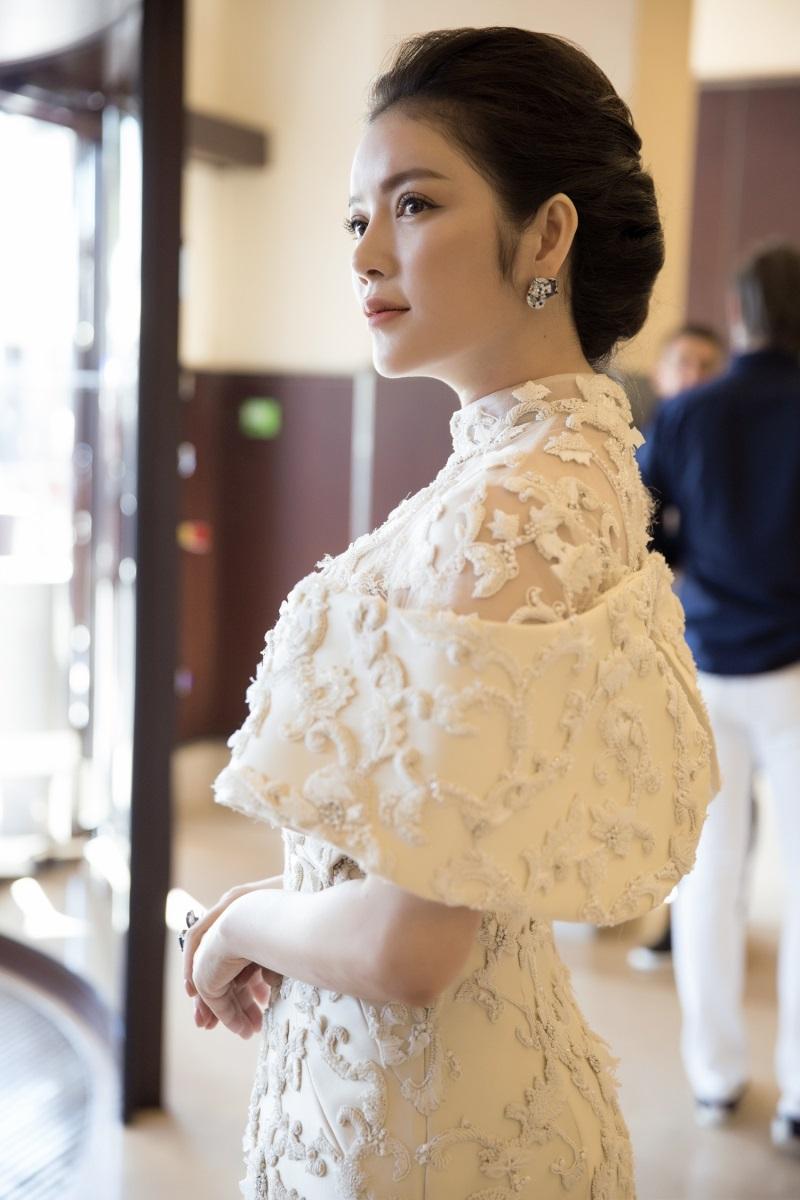 Sốc: Lý Nhã Kỳ chi 5.5 tỷ đồng cho lễ khai mạc LHP Cannes 2017 - Ảnh 1