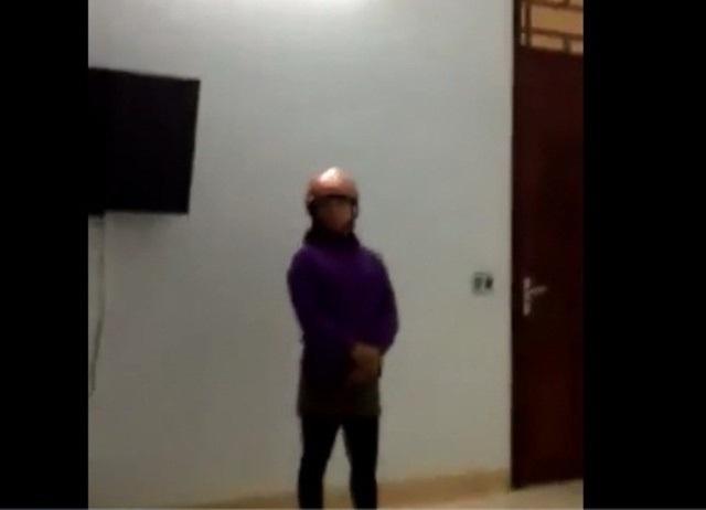 Thanh Hóa: Chủ tịch xã bị lộ clip 'nóng' trong nhà nghỉ với cấp dưới - Ảnh 2