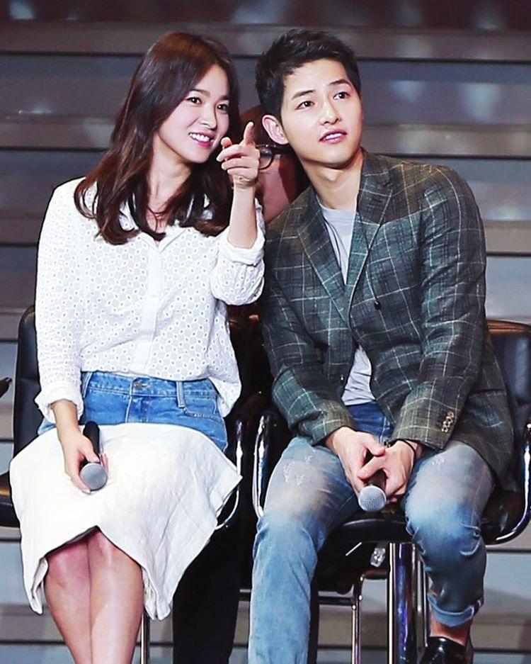 Thiệp cưới đơn giản đến không ngờ của cặp đôi quyền lực nhất nhì showbiz Hàn Song Joong Ki - Song Hye Kyo - Ảnh 5