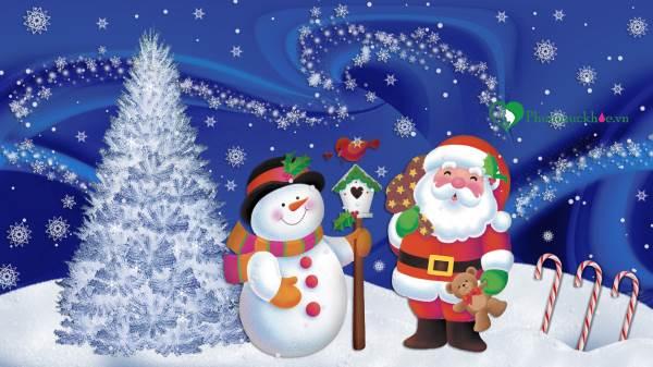 10 lời chúc Giáng sinh ngắn gọn mà ý nghĩa nhất bằng tiếng Anh - Ảnh 1