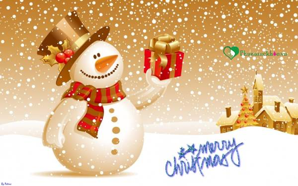 Lời chúc Noel ý nghĩa dành cho những người bạn thương yêu - Ảnh 1