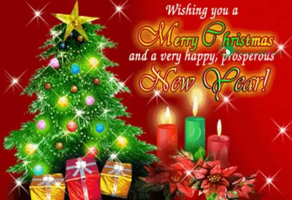 Lời chúc Noel ý nghĩa dành cho những người bạn thương yêu - Ảnh 2