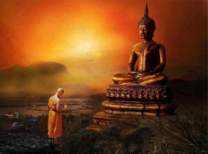 Lời Phật dạy về sự nóng giận, sân si, phụ nữ nên ghi nhớ - Ảnh 1
