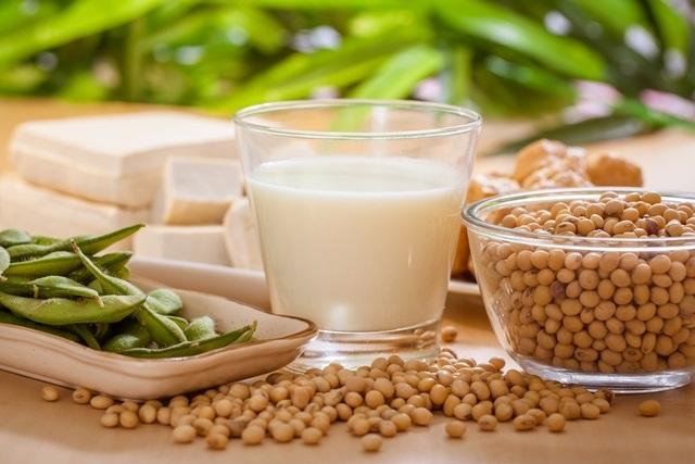 Đậu nành - Từ thức ăn của người nghèo đến thực phẩm quý - Ảnh 1