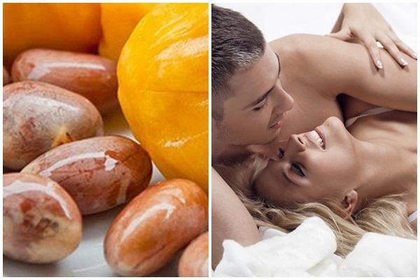 Ăn hạt mít giúp khỏe, đẹp và cải thiện 'chuyện ấy'