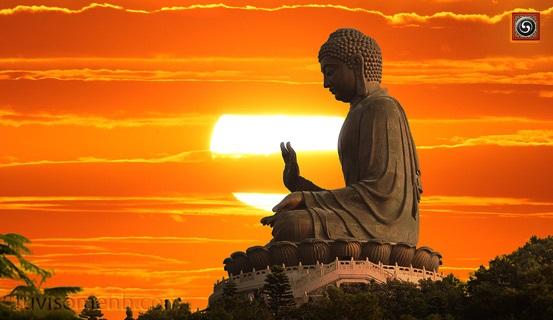 Lời Phật dạy: Chỉ cần biết và tu dưỡng 3 điều này, cả đời nhất định hạnh phúc, nhiều ân đức - Ảnh 1