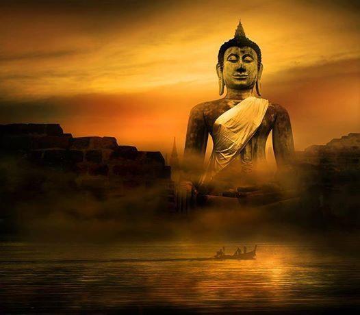 Lời Phật dạy dành cho những người nóng tính, phụ nữ muốn giữ chồng thì càng nên đọc - Ảnh 2