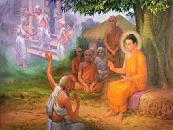 Lời Phật dạy dành cho những người nóng tính, phụ nữ muốn giữ chồng thì càng nên đọc - Ảnh 1