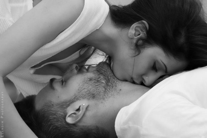 Là vợ chồng thì đừng im lặng, mất nhau cả đời đấy... - Ảnh 1