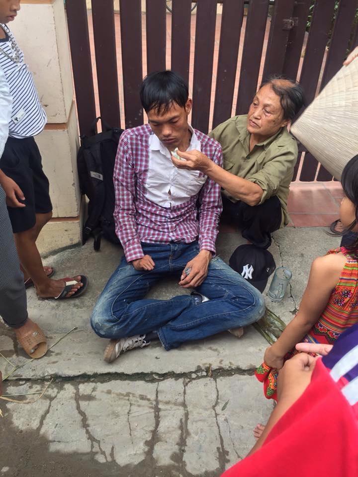 Lật tẩy chân dung nam thanh niên ngất xỉu 'xuyên Việt' nhiều năm liền chưa tìm được đường về quê, giả khuyết tật lừa người - Ảnh 2