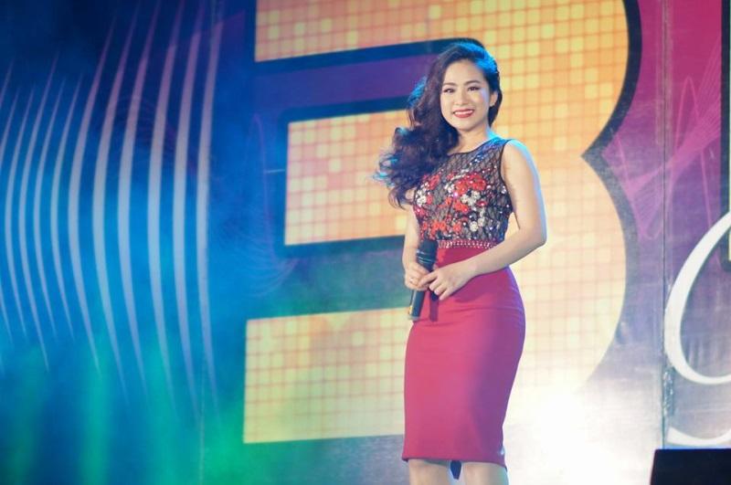 Ngắm vẻ đẹp mặn mà của 'cô gái Trung Hoa' Lương Bích Hữu sau 12 năm