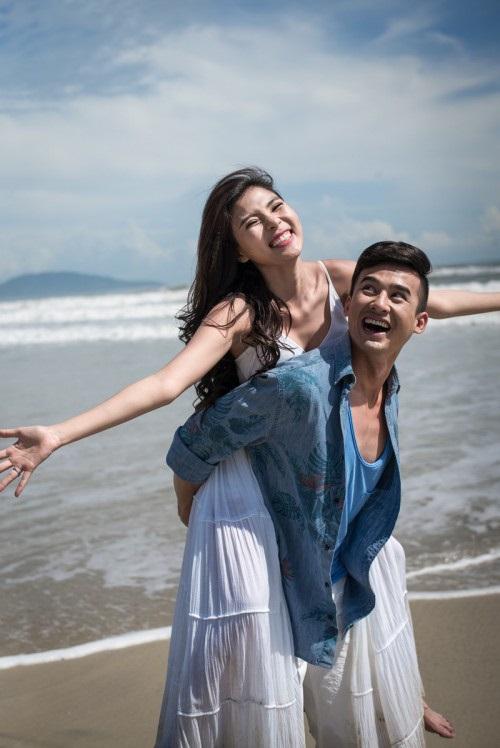 Showbiz phức tạp thật đấy nhưng vẫn có những cặp đôi hạnh phúc đáng ghen tị như thế này đây - Ảnh 3