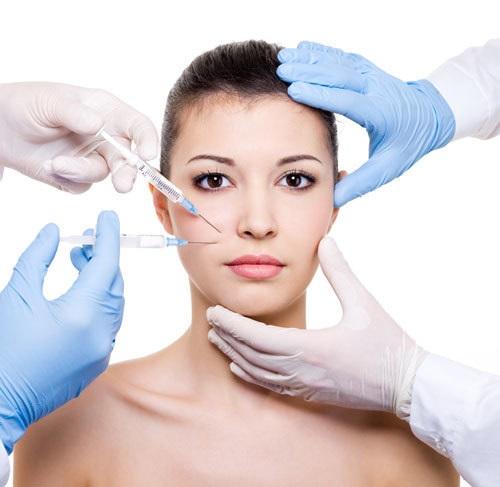 5 điều cần nhớ trước khi tiêm botox làm đẹp - Ảnh 1
