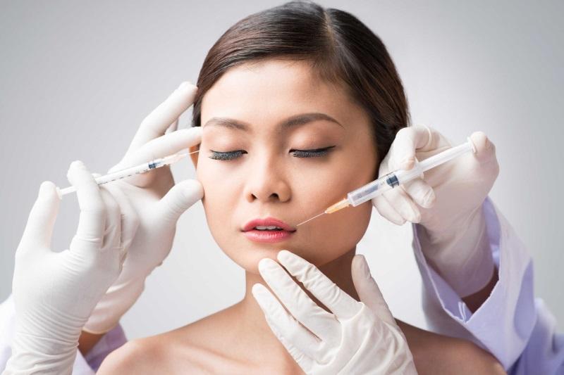 5 điều cần nhớ trước khi tiêm botox làm đẹp - Ảnh 3