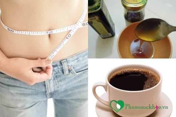 Cho 2 thìa này vào ly cà phê mỗi sáng, giảm cân 'như điên' chẳng cần tập gym - Ảnh 1