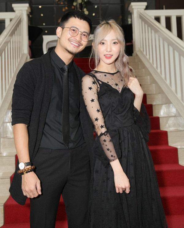 Lý Hải - Minh Hà bỏ tiền tỷ mời hot girl Thái Lan tham gia phim mới