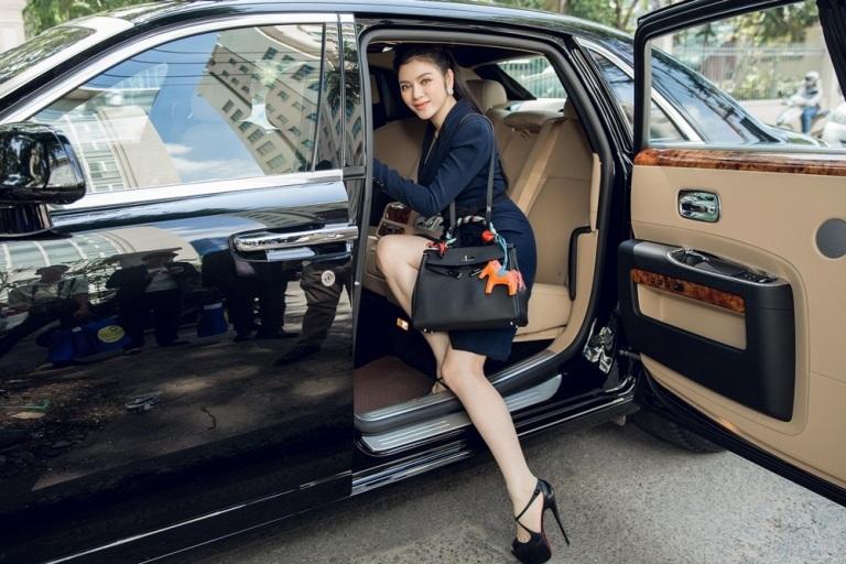 Khối tài sản kếch xù của những mỹ nhân chưa chịu lấy chồng của showbiz Việt - Ảnh 28