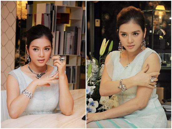 Khối tài sản kếch xù của những mỹ nhân chưa chịu lấy chồng của showbiz Việt - Ảnh 30