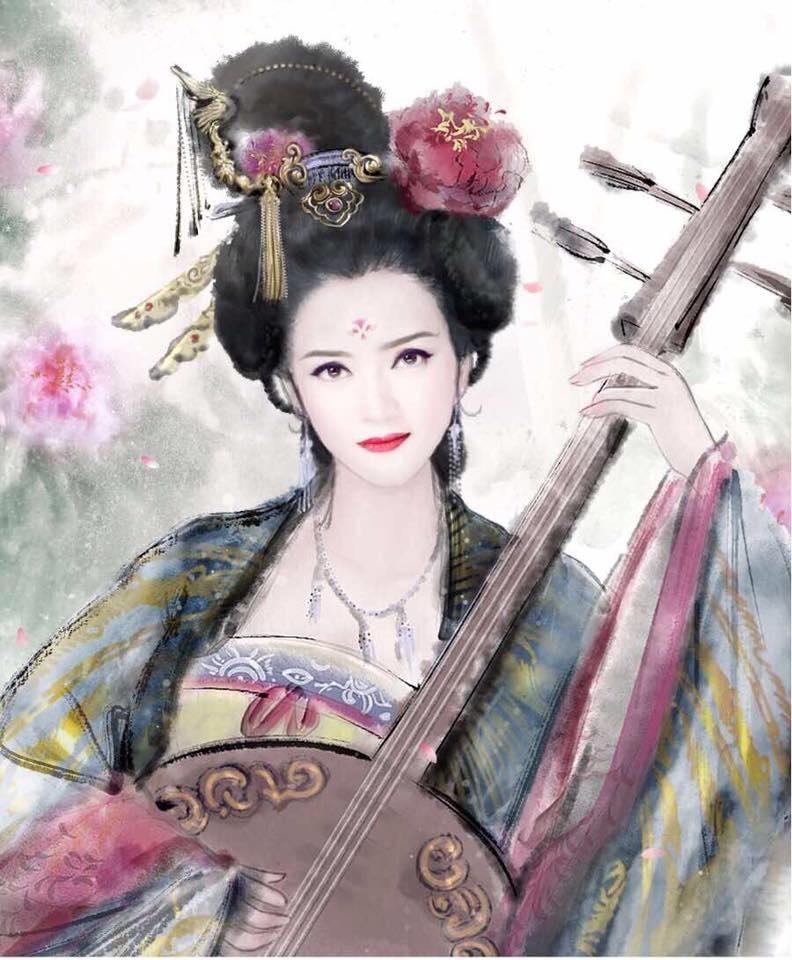 Ứng dụng chỉnh sửa ảnh nhân vật kiếm hiệp của Trung Quốc thu thập nhiều thông tin lạ - Ảnh 2