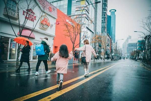 'Cùng nhau đi trốn' - Bộ ảnh xinh ơi là xinh của mẹ và con gái chụp ở Hàn Quốc - Ảnh 13