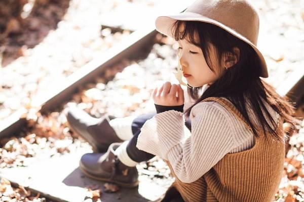 'Cùng nhau đi trốn' - Bộ ảnh xinh ơi là xinh của mẹ và con gái chụp ở Hàn Quốc - Ảnh 18
