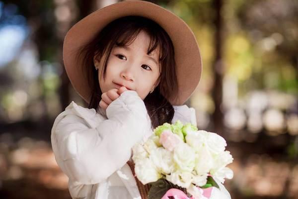 'Cùng nhau đi trốn' - Bộ ảnh xinh ơi là xinh của mẹ và con gái chụp ở Hàn Quốc - Ảnh 20