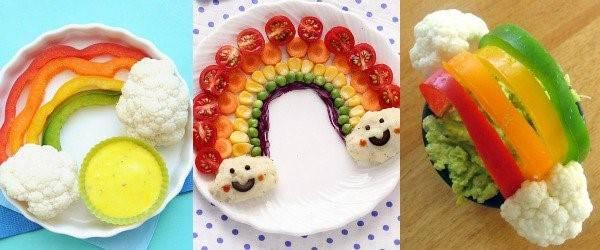 """11 mẹo hay """"dụ"""" trẻ ăn nhiều rau củ quả hơn - Ảnh 2"""