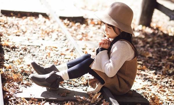 'Cùng nhau đi trốn' - Bộ ảnh xinh ơi là xinh của mẹ và con gái chụp ở Hàn Quốc - Ảnh 21