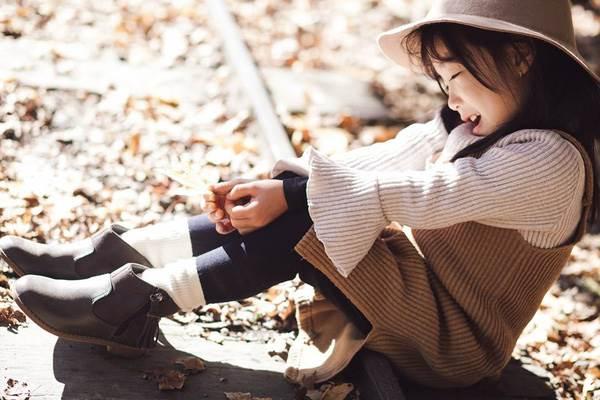 'Cùng nhau đi trốn' - Bộ ảnh xinh ơi là xinh của mẹ và con gái chụp ở Hàn Quốc - Ảnh 22