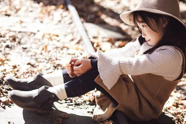 'Cùng nhau đi trốn' - Bộ ảnh xinh ơi là xinh của mẹ và con gái chụp ở Hàn Quốc - Ảnh 23
