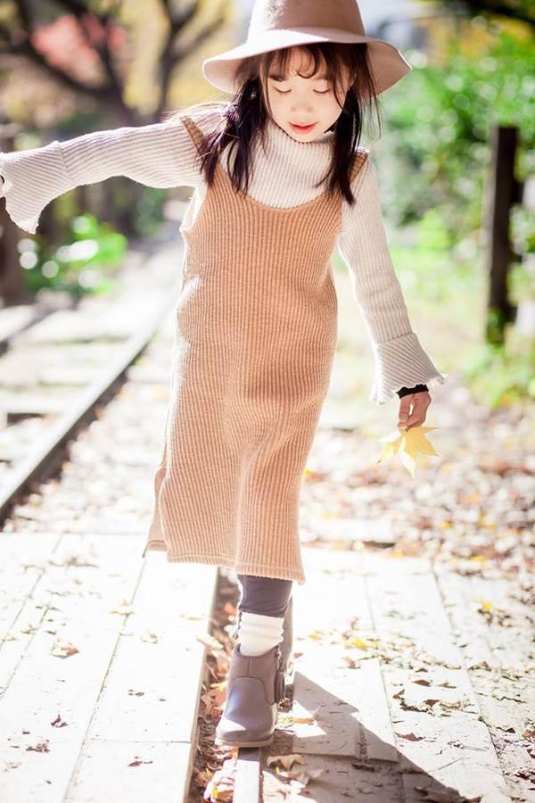 'Cùng nhau đi trốn' - Bộ ảnh xinh ơi là xinh của mẹ và con gái chụp ở Hàn Quốc - Ảnh 24