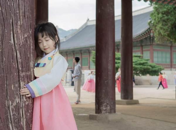 'Cùng nhau đi trốn' - Bộ ảnh xinh ơi là xinh của mẹ và con gái chụp ở Hàn Quốc - Ảnh 27