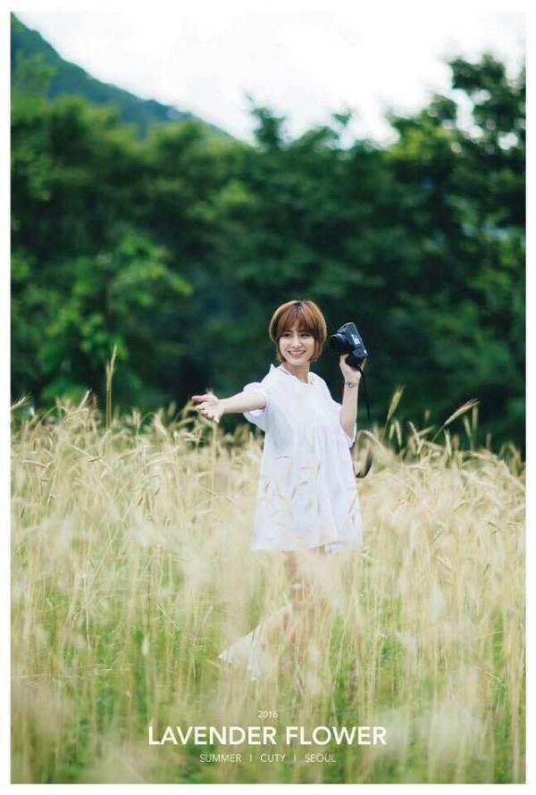 'Cùng nhau đi trốn' - Bộ ảnh xinh ơi là xinh của mẹ và con gái chụp ở Hàn Quốc - Ảnh 31