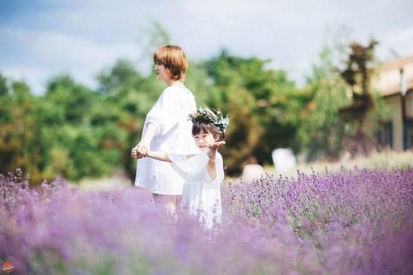 'Cùng nhau đi trốn' - Bộ ảnh xinh ơi là xinh của mẹ và con gái chụp ở Hàn Quốc - Ảnh 32