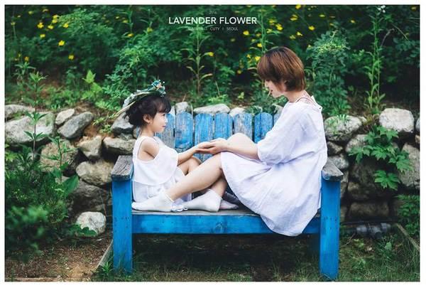 'Cùng nhau đi trốn' - Bộ ảnh xinh ơi là xinh của mẹ và con gái chụp ở Hàn Quốc - Ảnh 33