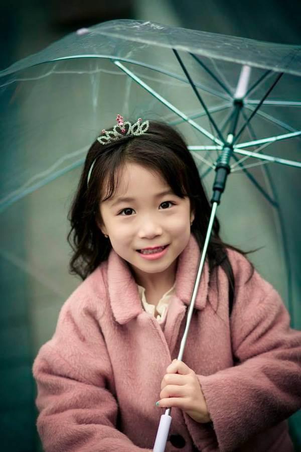 'Cùng nhau đi trốn' - Bộ ảnh xinh ơi là xinh của mẹ và con gái chụp ở Hàn Quốc - Ảnh 4