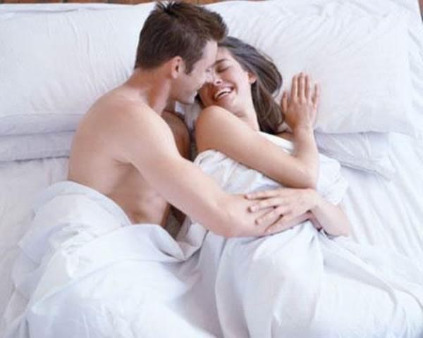 Bí quyết giúp thụ thai thành công dành cho các cặp vợ chồng - Ảnh 1