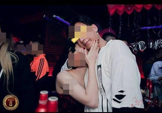 Cô gái trẻ xinh đẹp mắc bệnh xã hội vì yêu điên dại chàng trai đào hoa làm trong quán bar - Ảnh 2