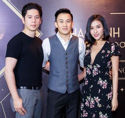 Tình cũ Trấn Thành hạnh phúc bên bạn trai mới Việt Kiều do Dương Triệu Vũ 'mai mối' - Ảnh 1