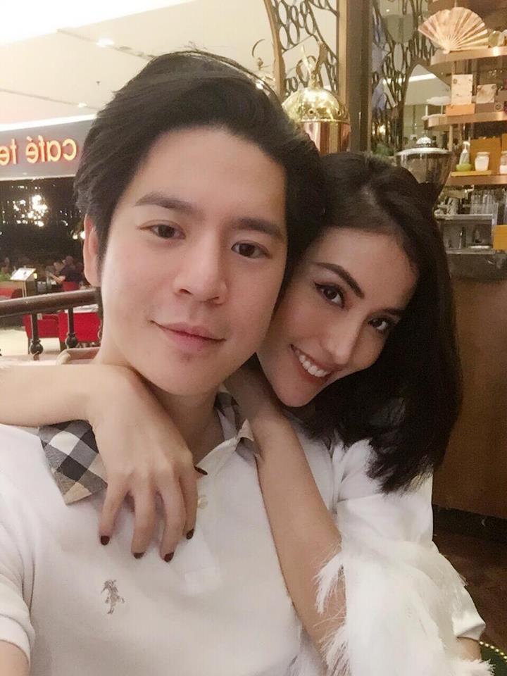 Tình cũ Trấn Thành hạnh phúc bên bạn trai mới Việt Kiều do Dương Triệu Vũ 'mai mối' - Ảnh 4