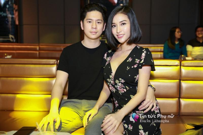 Tình cũ Trấn Thành hạnh phúc bên bạn trai mới Việt Kiều do Dương Triệu Vũ 'mai mối' - Ảnh 2